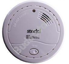 STECK SCE141 Professzionális Szén-Monoxid CO érzékelő 9V SCE-141