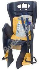 BELLELLI Gyermekülés hátsó Little Duck Standard kék 01LTDS00005