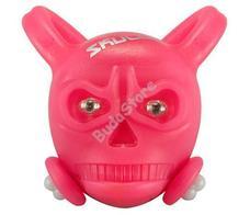 BIKEFUN Skully első villogó lámpa rózsaszín SS-L324W-PINK