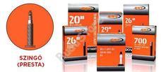 CST SuperLight belső gumi B26x175/2125FV presta szelepes gumibelső