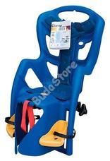 BELLELLI Gyermekülés hátsó Pepe Standard kék 01PPS00001