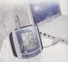 ROSSMAX BPM Manager vérnyomásmérő szoftver