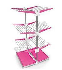 Meliconi Stendimeglio Junior ruhaszárító állvány rózsaszín 70191101702BC