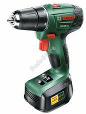 Bosch PSR1800 Li-2 akkus fúrócsavarozó 06039A3120