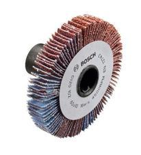 Bosch PRR250 lamellás csiszoló finomság: 80, 10mm 1600A0014Y