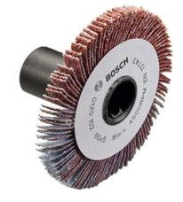 Bosch PRR250 lamellás csiszoló finomság: 80, 105 1600A00150