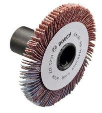Bosch PRR250 lamellás csiszoló finomság: 120, 105 1600A00151