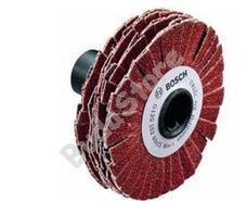 Bosch PRR250 flexibilis csiszoló finomság: 80, 15mm 1600A00154