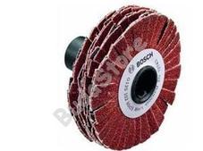Bosch PRR250 flexibilis csiszoló finomság: 120, 15mm 1600A00155