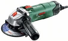 Bosch PWS750-115 sarokcsiszoló 750W 115mm koffer 06033A2420