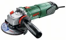 Bosch PWS1000-125 sarokcsiszoló 1000W 125 mm 06033A2620