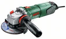 Bosch PWS1000CE-125 sarokcsiszoló 1000W 125 mm fordulatszabályozás 06033A2820