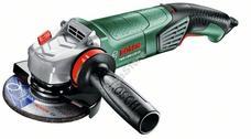 Bosch PWS1300-125CE sarokcsiszoló 1300W 125 mm fordulatszabályozás 06033A2920