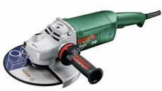 Bosch PWS1900 sarokcsiszoló kétkezes 1900W 230 mm 0603359W03