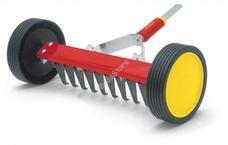 WOLF GARTEN UR-M 3 Roller gyeplazító gyepszellőztető