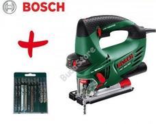 Bosch PST900PEL szúrófűrész 90mm koffer 10 db lappal 06033A0201