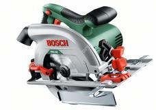 Bosch PKS55 kézi körfűrész 55mm 0603500020
