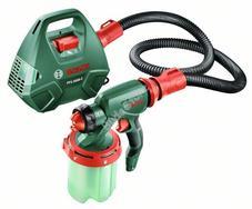 Bosch PFS3000-2 elektromos szórópisztoly, festékszóró 0603207100