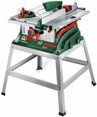 Bosch PTS10 asztali körfűrész 0603B03401