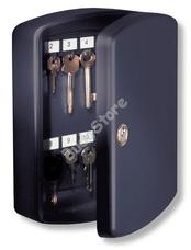BURG WACHTER Key Box modern kulcskazetta KB-15 fekete