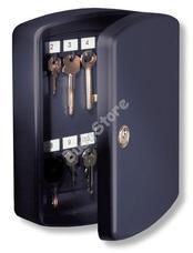 BURG WACHTER Key Box modern kulcskazetta KB-24 fekete