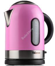 TRISTAR WK-3219 pink vízforraló WK3219 03-02-034