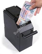 WERDON Safe Box bankjegycsapda