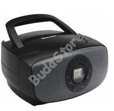 ROADSTAR CDR-4208 MP/SL Hordozható CD-s rádió CDR4208MP/SL