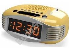 ROADSTAR CLR-1966 CR ébresztőórás rádió CLR1966CR