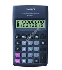 CASIO HL-815L zsebszámológép HL815L