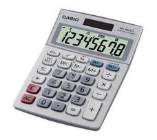 CASIO MS-88ECO számológép MS88ECO
