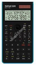 SENCOR SEC 160 BU Tudományos számológép kék SEC160BU