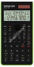 SENCOR SEC 160 GN Tudományos számológép zöld SEC160GN