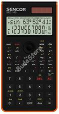 SENCOR SEC 160 OE Tudományos számológép narancssárga SEC160OE