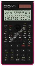 SENCOR SEC 160 RD Tudományos számológép piros SEC160RD