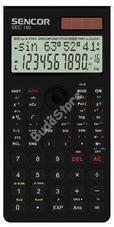 SENCOR SEC 160 WE Tudományos számológép fehér SEC160WE