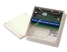 BENTEL KYO M-IN/OUT be- és kimenetbővítő modul