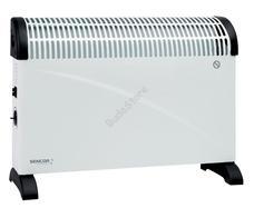 SENCOR SCF 2003 Elektromos hősugárzó konvektor SCF2003