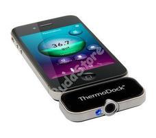 MEDISANA ThermoDock infravörös hőmérő 76156