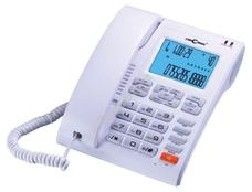ConCorde 6025CID telefon fehér 01-01-6027