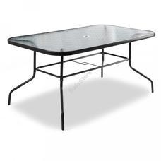 FIELDMANN FDZN 5020-AL Alumínium asztal FDZN5020AL