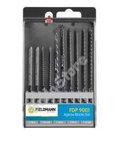 FIELDMANN FDP 9001 Szúrófűrész fűrészlapok FDP9001