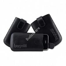 bugatti SlimCase Leather S 007311 álló tok 01-02-76576
