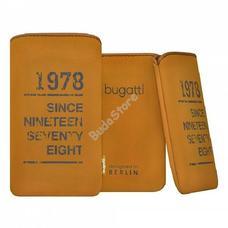 bugatti SlimCase 07869 oak SL álló tok 01-02-76652