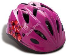 BIKEFUN MOXIE fejvédő S-es 48-52 pink HB6-5CS