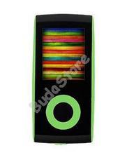 ConCorde 630 MSD MP4 lejátszó zöld 4GB 02-04-401