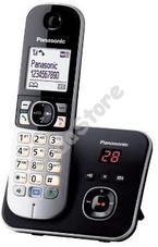PANASONIC KX-TG6821PDB DECT üzrögzítős telefon