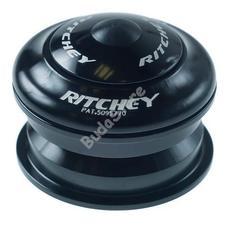 RITCHEY COMP Press Fit Taper 1-1/8 Kormánycsapágy fekete 33-247-420