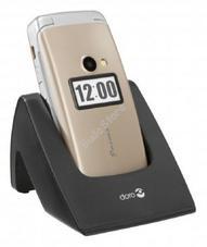 Doro Primo 413 gold mobiltelefon 01-02-71768