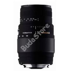 SIGMA 70-300mm F 4-5,6 DG MACRO zoomobjektív s509927